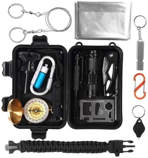 TREKOO Survival Kit