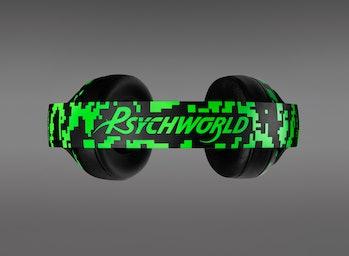 Psychworld x Beats Studio3 Wireless headphones