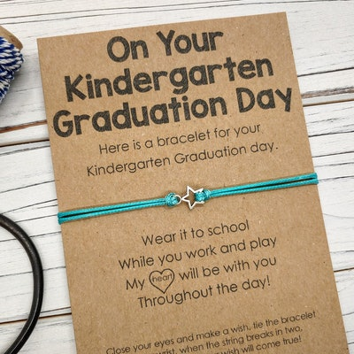 MAWXO - Kindergarten Graduation Gift