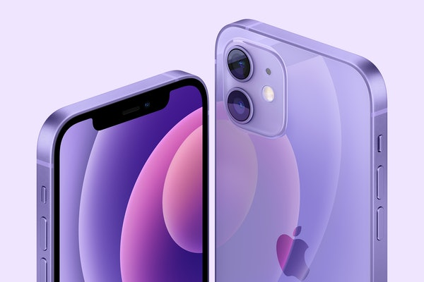 Apple's Purple iPhone 12 release date is so soon.