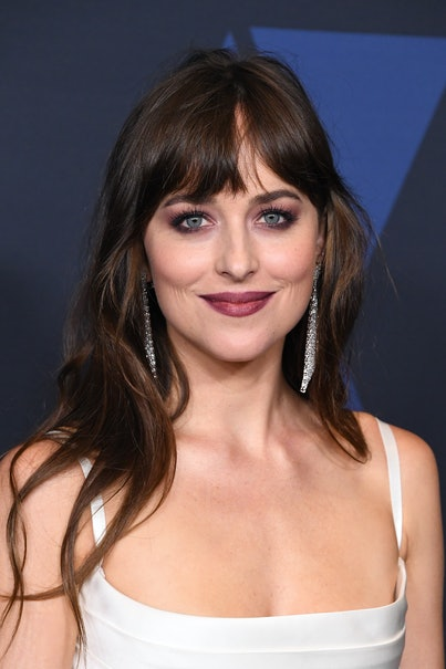 Dakota Johnson will star in Netflix's remake of Jane Austen's 'Persuasion.'