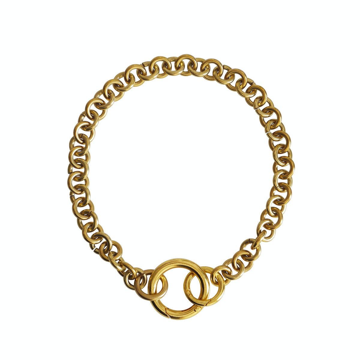 Laura Lombardi Fede Necklace