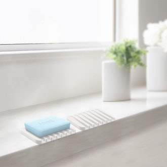 Anwenk Shower Waterfall Soap Tray