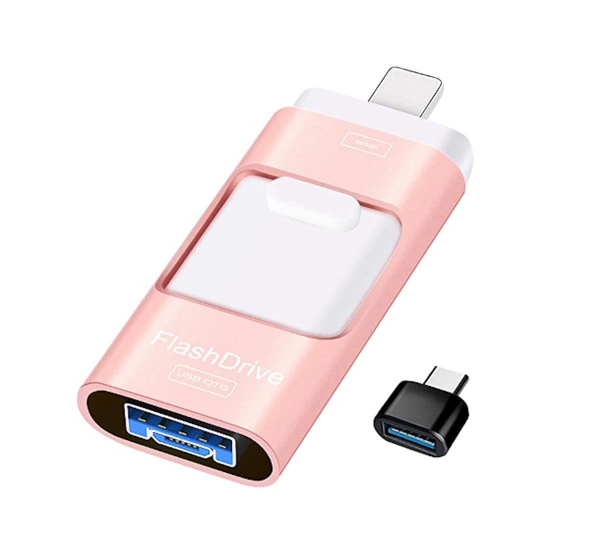 Sunany Flash Drive