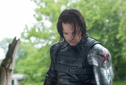 Sebastian Stan's role as the Winter Soldier marked a new chapter for the MCU. Photo via Marvel