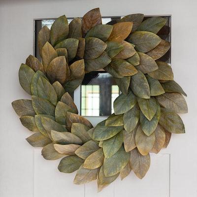 Signature Magnolia Wreath