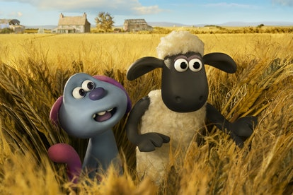 'A Shaun the Sheep Movie: Farmageddon' is streaming on Netflix.
