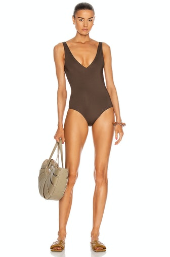 The Comporta One Piece Swimsuit