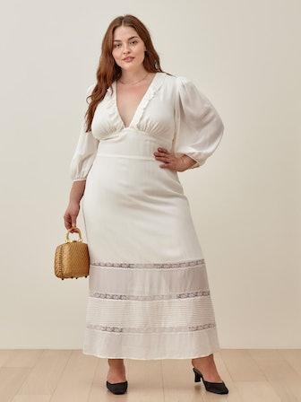 Bayley Dress Es