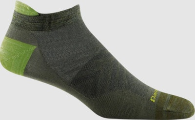 Men's No Show Tab Ultra Lightweight Running Sock