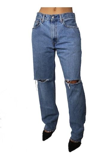Vintage 550 Jeans