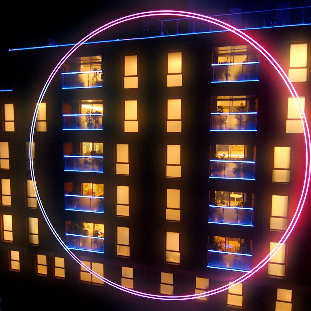 'The Circle' Season 2. Photo via Netflix