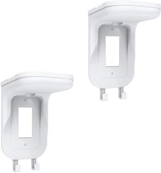 WALI Wall Bathroom Gadget Shelf