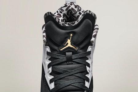 Jordan Zion 1
