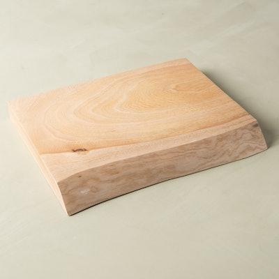 Mango Wood Rectangular Board