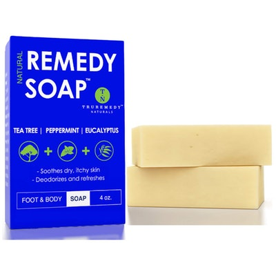 Truremedy Naturals Remedy Soap (2-Pack)