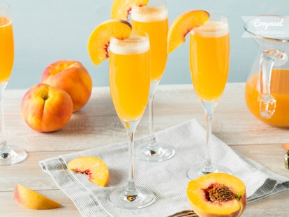 Online Cooking Class - Southern Brunch and Bellinis