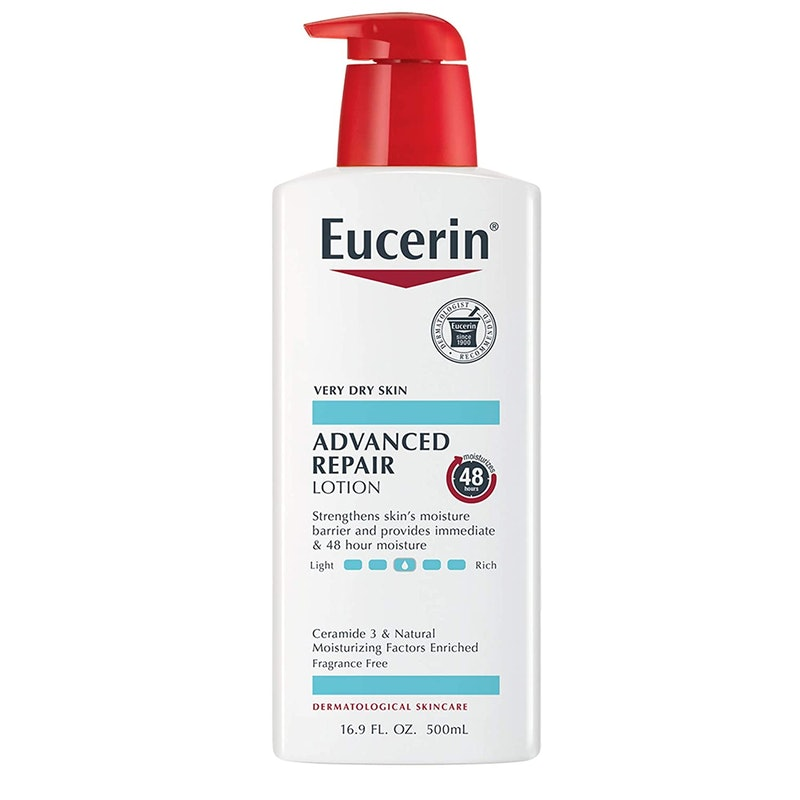 Eucerin Advanced Repair Body Lotion