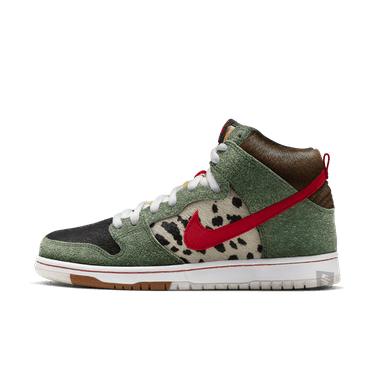 """Nike SB 2019 """"Dog Walker"""" Dunk High"""
