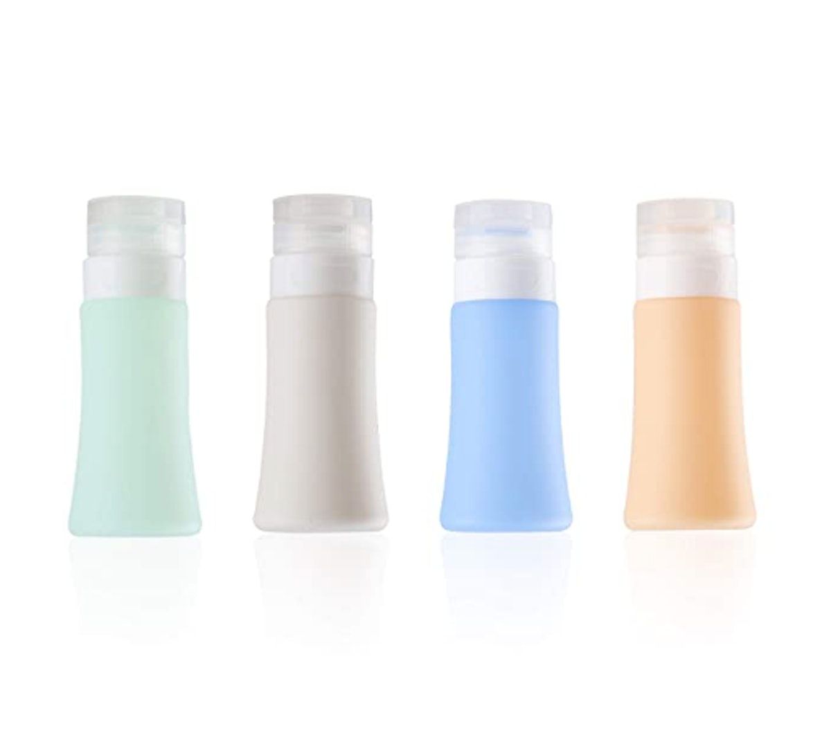 YAMYONE Travel Bottles Tsa Approved