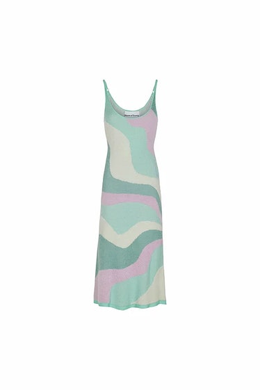 Good Vibrations Dress