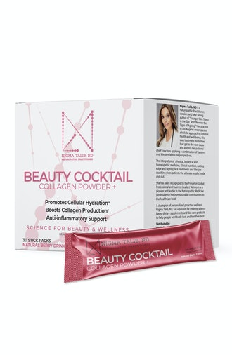 Dr. Nigma Beauty Cocktail Collagen Powder Dietary Supplement