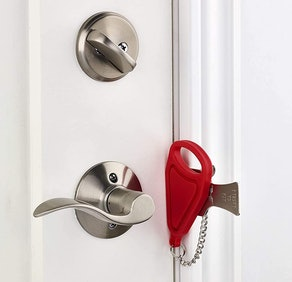 Rishon Enterprises Addalock Original Portable Door Lock