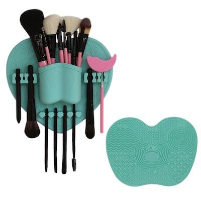 LORMAY Makeup Brush Organizer