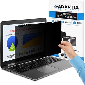 Adaptix Laptop Privacy Screen