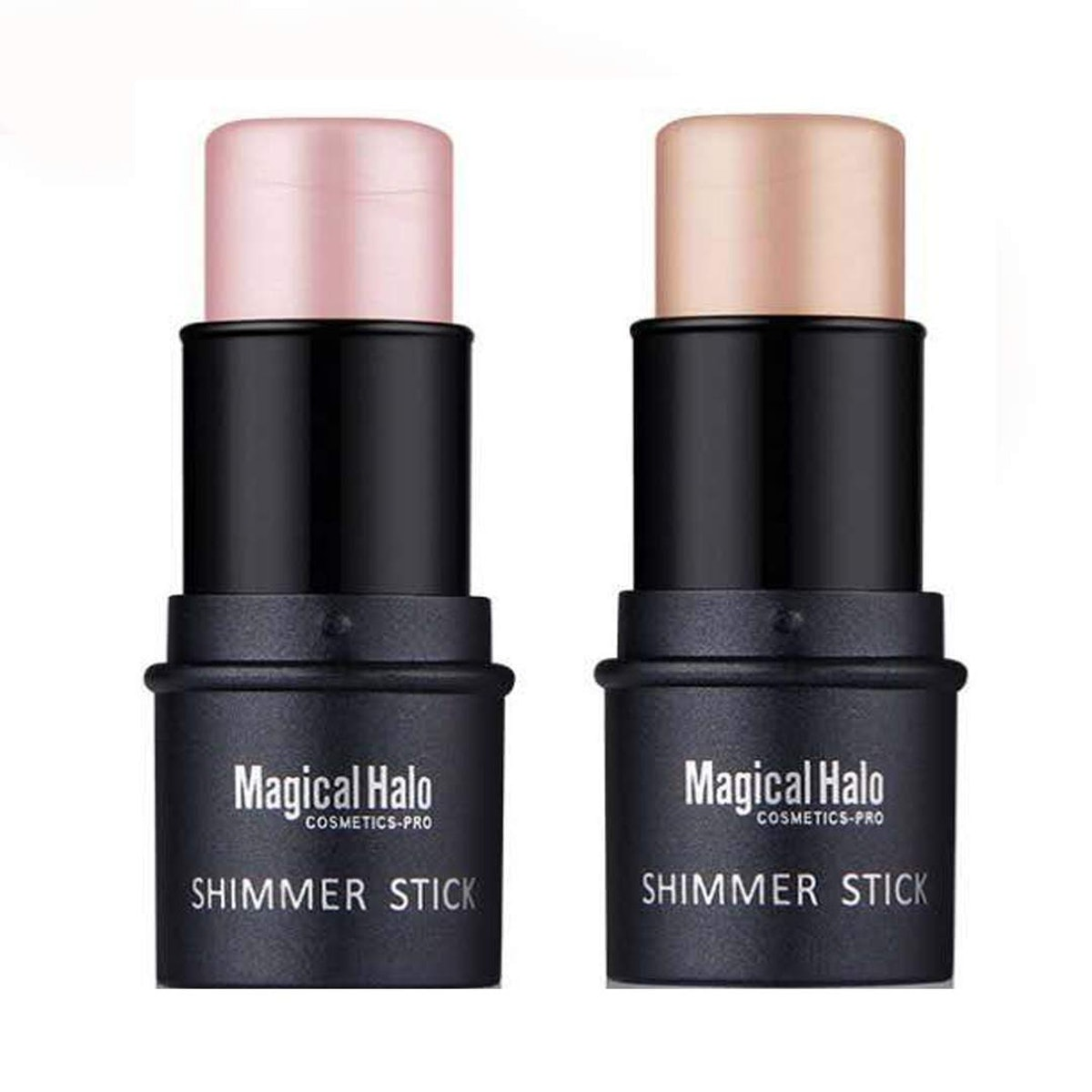 NICEFACE Shimmer Highlighter Stick (2 Colors)
