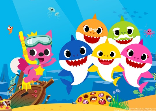 'Baby Shark Live!' is set to start touring again.