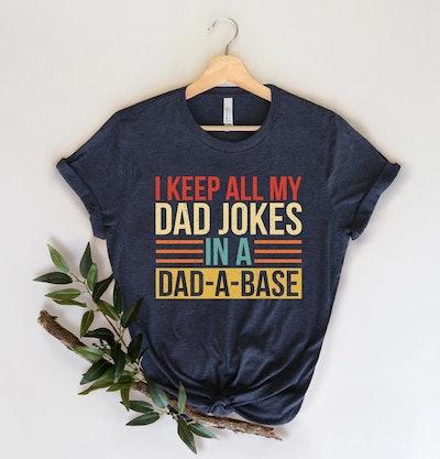 Dad Jokes Shirt