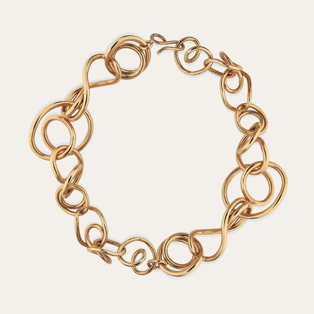 Completedworks Befuddled necklace