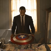 'Falcon and Winter Soldier' has 1 huge Captain America problem