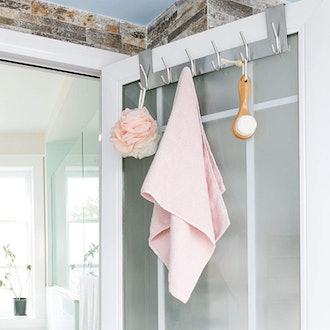 ARUNNERS Over The Door Towel Racks