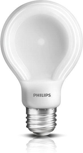 Philips Slim Style Dimmable LED Light Bulb