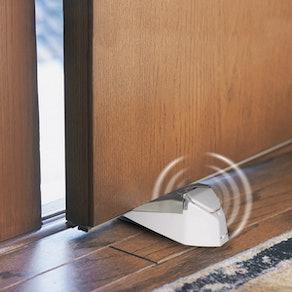 GE Personal Security Door Stop Alarm