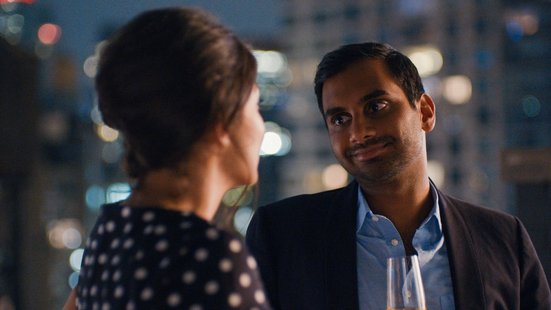 The award-winning 'Master of None,' co-created by and starring Aziz Ansari, is set to return in May. Photo via Netflix