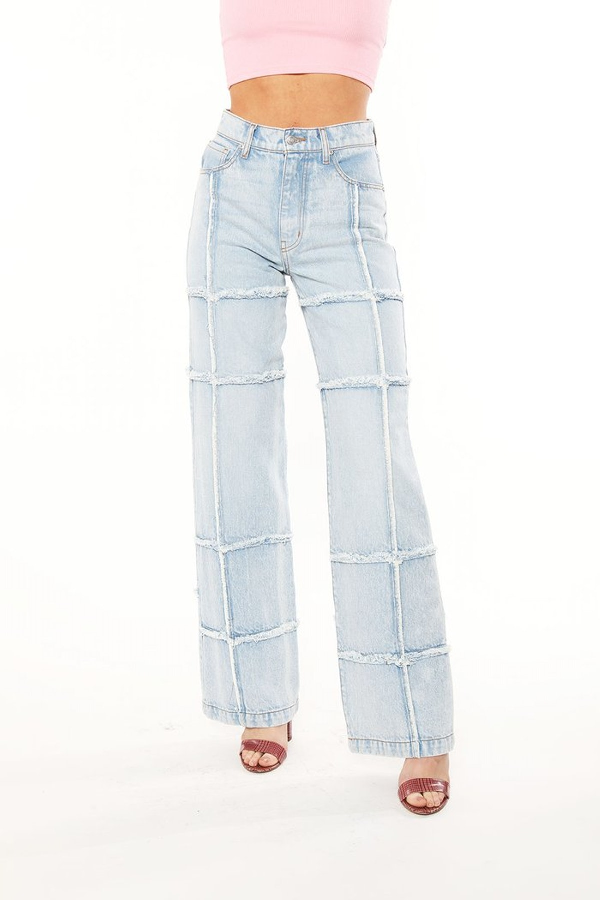 Lover / 4ever Jeans
