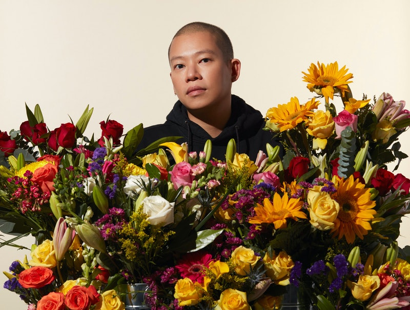Jason Wu flowers Mother's Day Bouquet