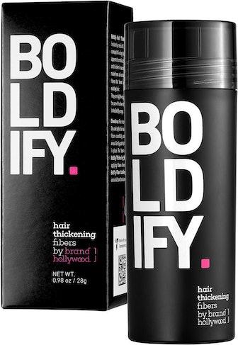 BOLDIFY Hair Fibers