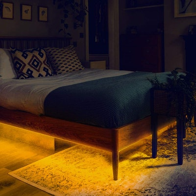 GZBtech Under-Bed Lighting with Motion Sensor