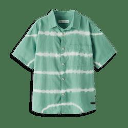 Cotton Tie Dye Shirt