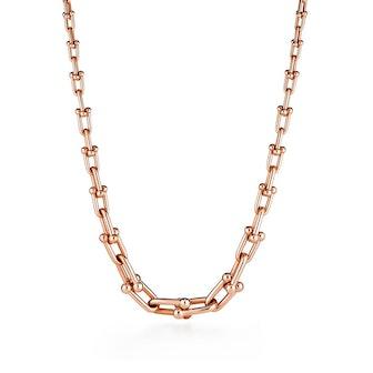 HardWear Graduated Link Necklace