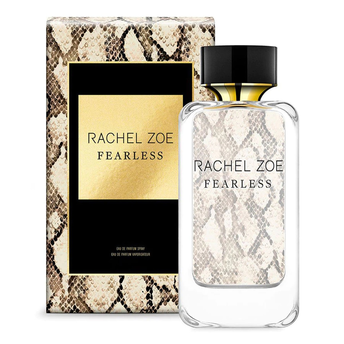 Fearless Eau de Parfum Spray