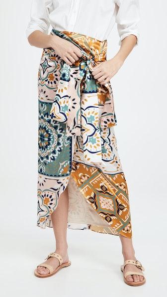 Bonnan Skirt
