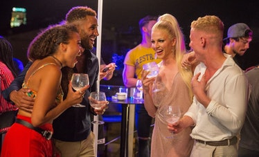 'The Bi Life' is one of several examples of LGBTQ+ reality dating shows that have popped up in recen...