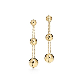 HardWear Triple Drop Earrings