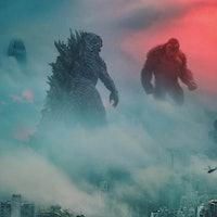 Godzilla vs. Kong: New book reveals 5 gorgeous pieces of concept art