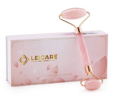 LeiCare Jade Face Roller